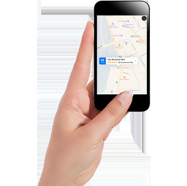 map-phone
