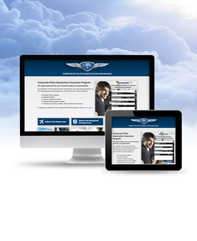 Corporate Pilot Association