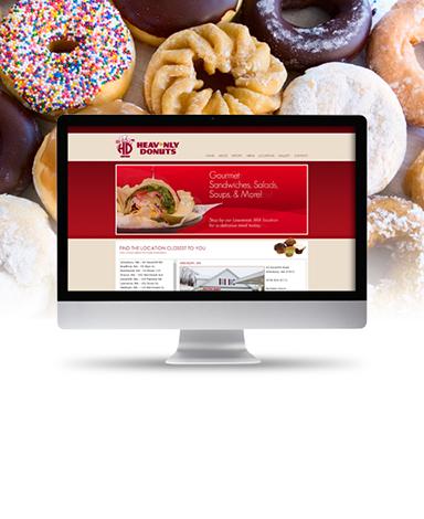 Heavn'ly Donuts